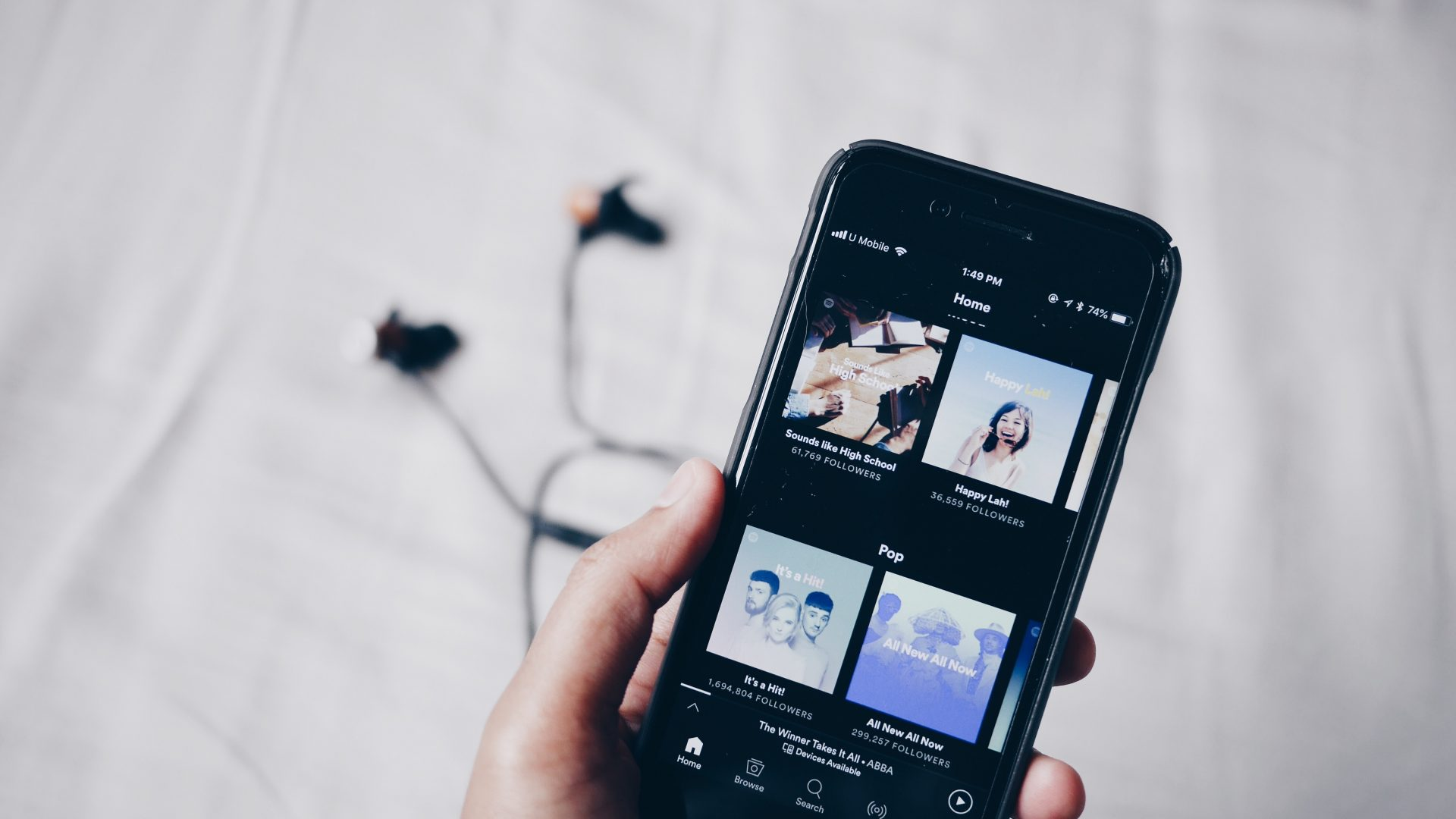 The Best Online Music Streaming Services