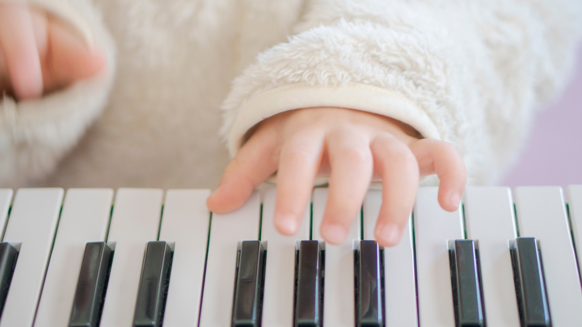 Fun Music Activities For Preschoolers